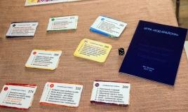 "Игра ""Код Крайона"" - карточки"