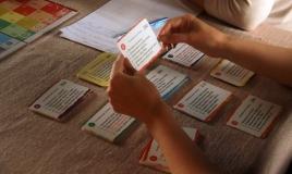 """Трансформационная игра """"Код Крайона"""" - карточки"""