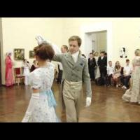 Embedded thumbnail for Пушкинский бал в Тульской филармонии